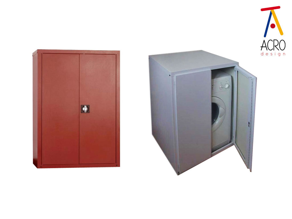 Porta lavatrici arredo lavanderia - Mobili lavatrici ...