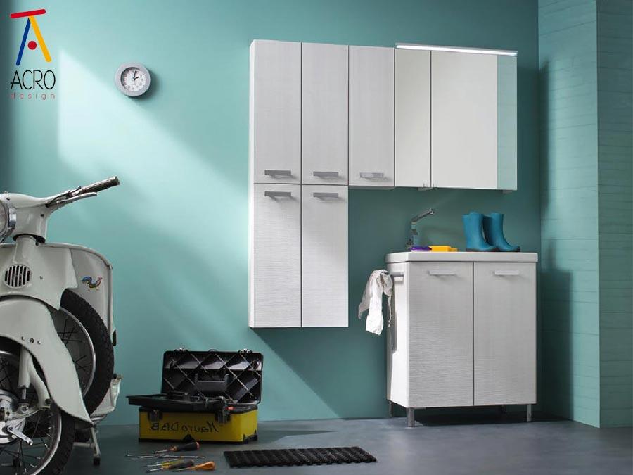 mobili lavanderia casa