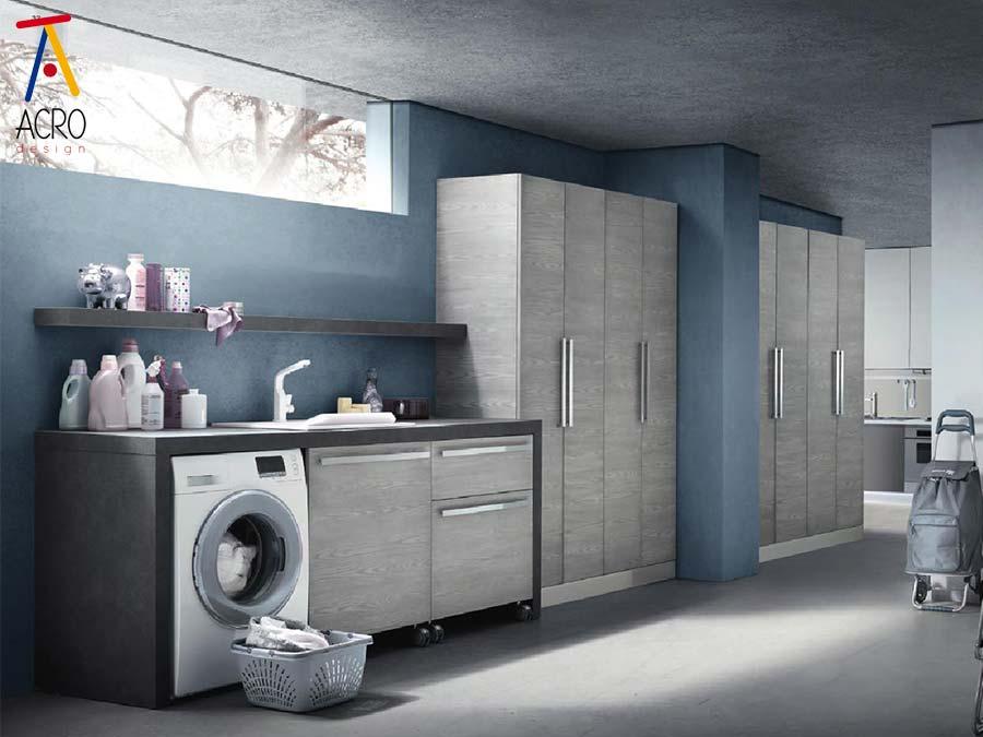 arredamento lavanderia casa