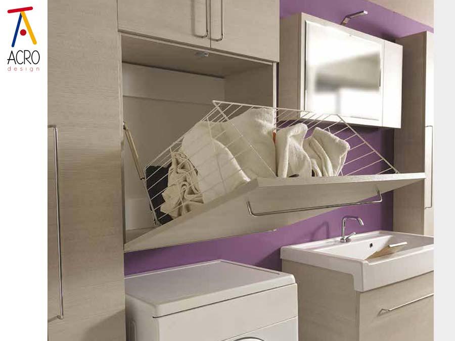 mobile da lavanderia