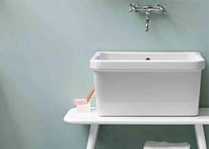 Ikea Lavabo In Ceramica Per Lavanderia ~ Ispirazione design casa