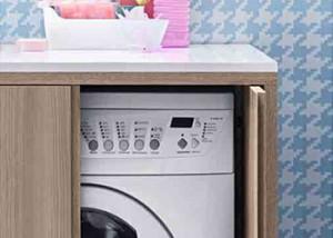 Mobile lavatrice e asciugatrice sogno immagine spaziale - Mobile lavatrice asciugatrice ikea ...