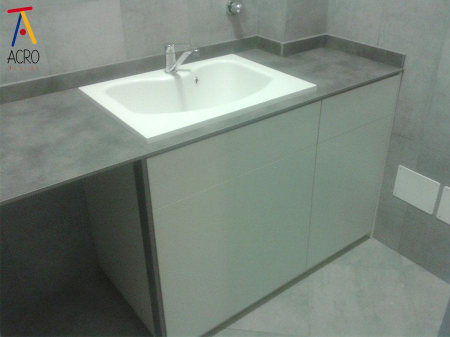 mobili per lavanderia di casa